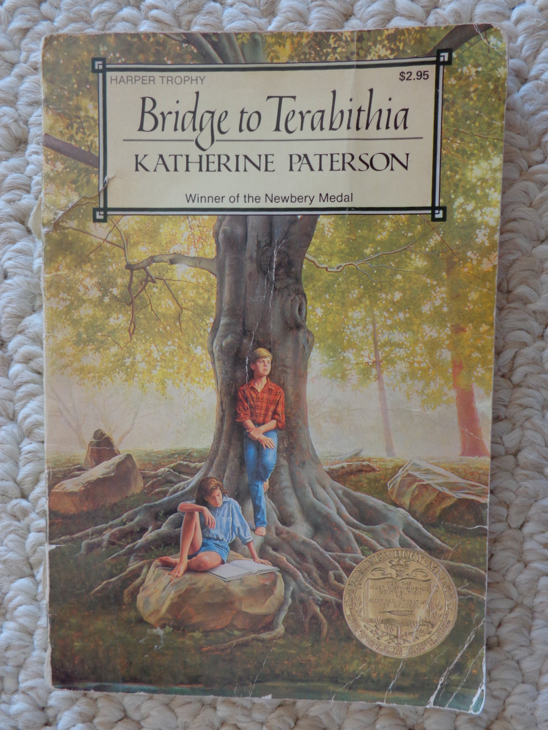 Bridge to Terabithia Printable Worksheets