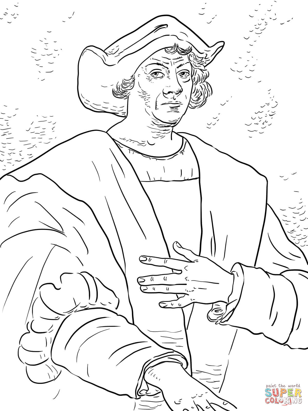 Christopher Columbus Worksheets for Kindergarten