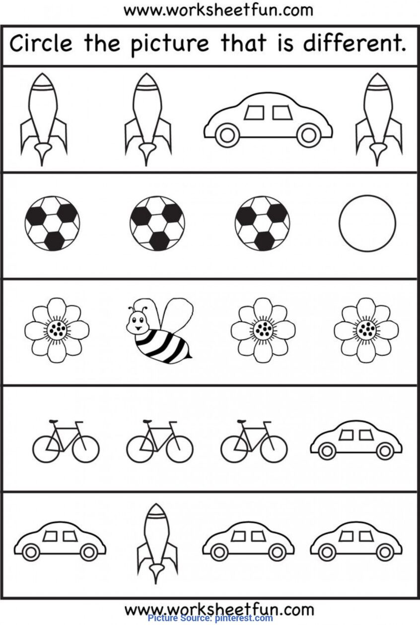 Community Helper Worksheets Kindergarten