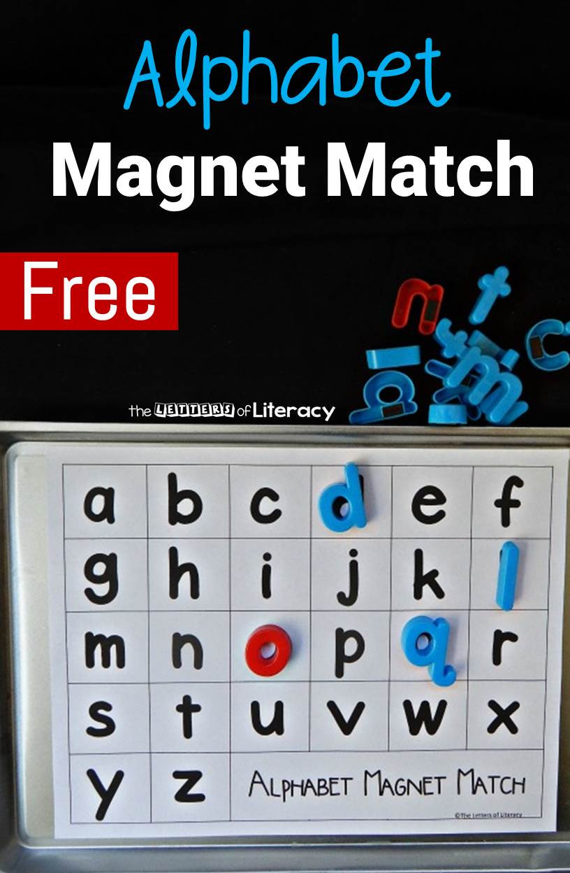 Free Printable Magnet Worksheets