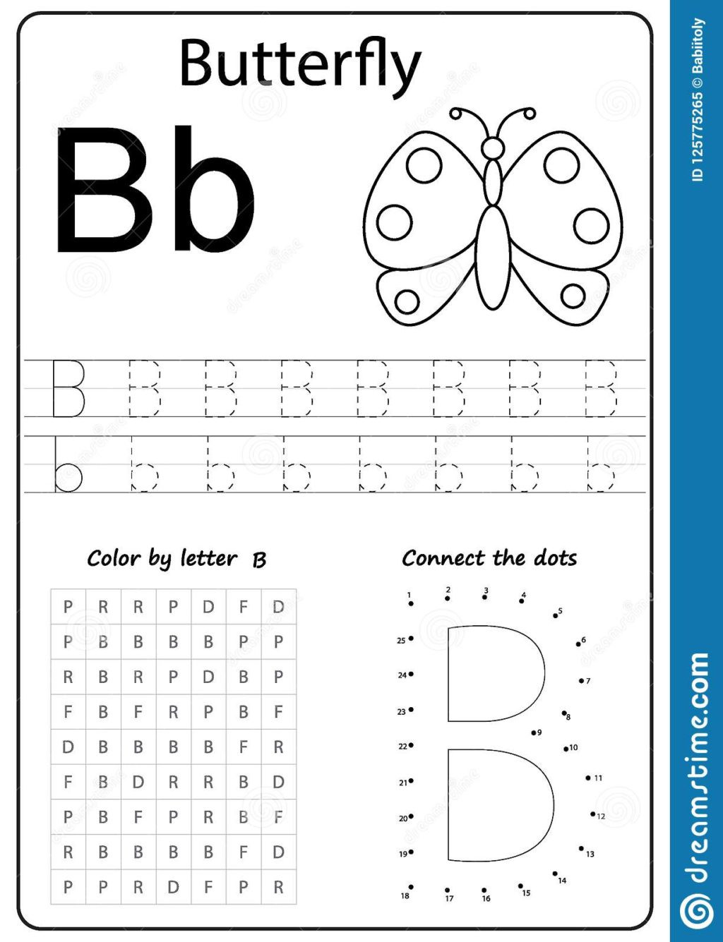 Free Spanish Worksheets for Kindergarten