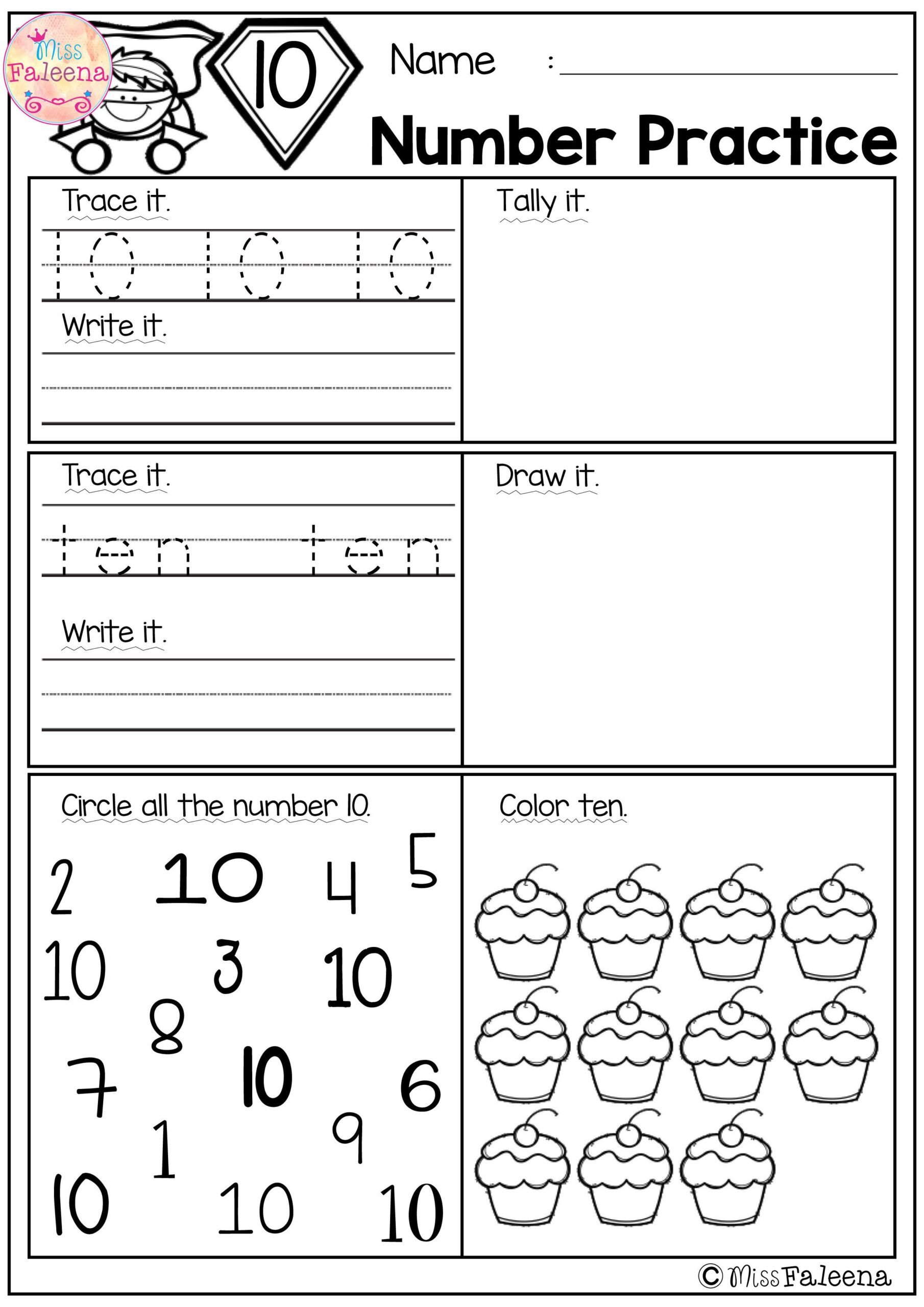 Kindergarten Subtraction Worksheets with Pictures