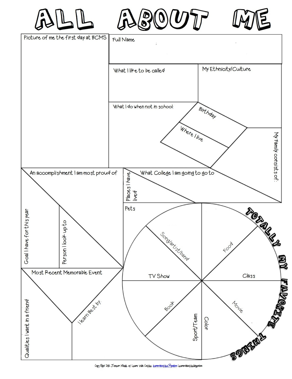 Scatter Plot Worksheets Printable