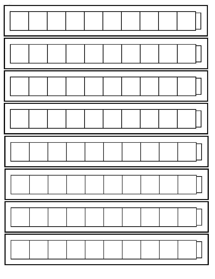 Unifix Patterns Some great worksheets to print out I will