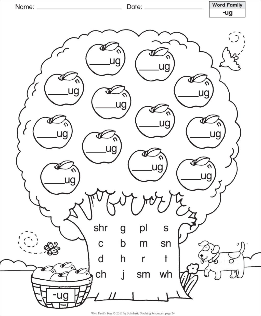 Wh Worksheets for Kindergarten