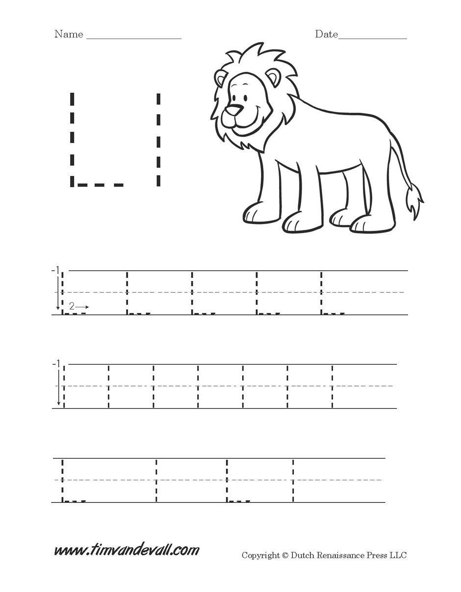 Pin by Michelle Coill on Letter Homework